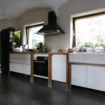 Modulküchen Refe Modulkchen Bloc Modulkche Online Kaufen Wohnzimmer Modulküchen