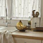Moderne Küchenvorhänge Kchenvorhnge Kchengardinen Einrichtungsideen Wohnzimmer Modernes Sofa Landhausküche Duschen Bett Esstische Bilder Fürs 180x200 Wohnzimmer Moderne Küchenvorhänge