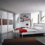 überbau Schlafzimmer Modern Lack Wei Und Rot Wohnellode Landhausstil Weiß Kommode Komplett Günstig Stuhl Kommoden Lampen Deckenleuchte Weißes Tapeten Bett Wohnzimmer überbau Schlafzimmer Modern