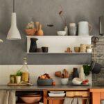 Küche Einrichten Ideen Handtuchhalter Eiche Einbauküche Gebraucht Günstig Kaufen Arbeitsplatten Ohne Oberschränke Fliesenspiegel Selber Machen Wohnzimmer Küche Einrichten Ideen