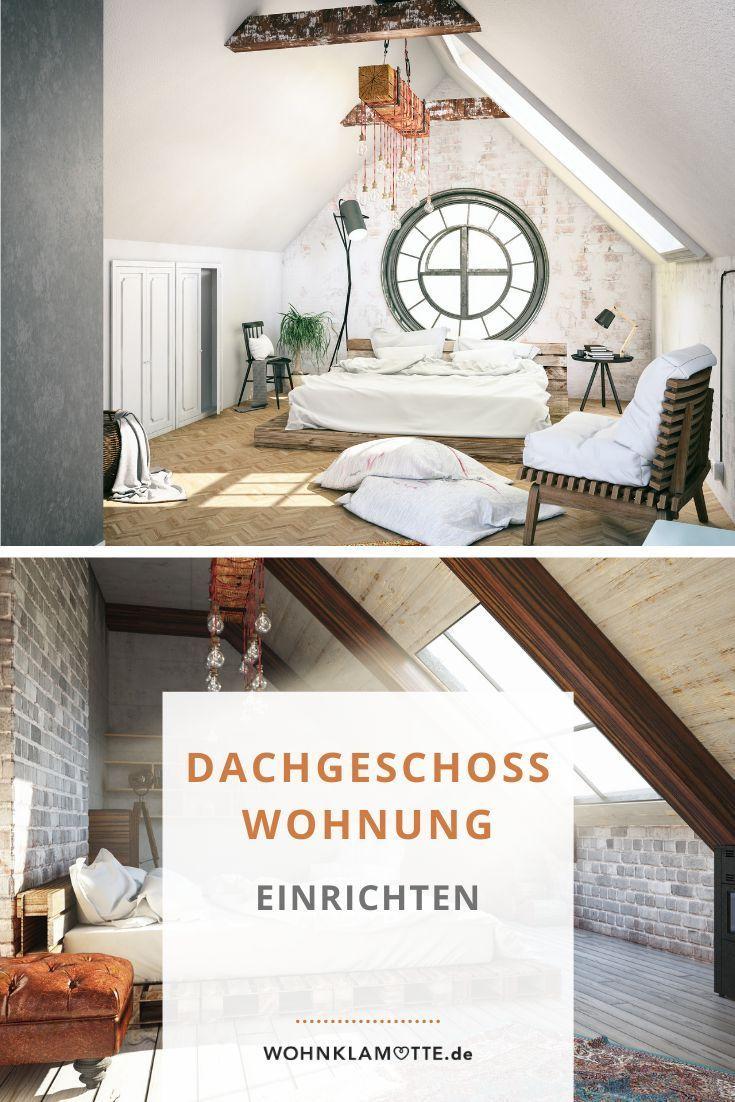 Full Size of Dachgeschosswohnung Einrichten Tipps Beispiele Kleine Bilder Schlafzimmer Ideen Pinterest Ikea Wohnzimmer Badezimmer Küche Wohnzimmer Dachgeschosswohnung Einrichten