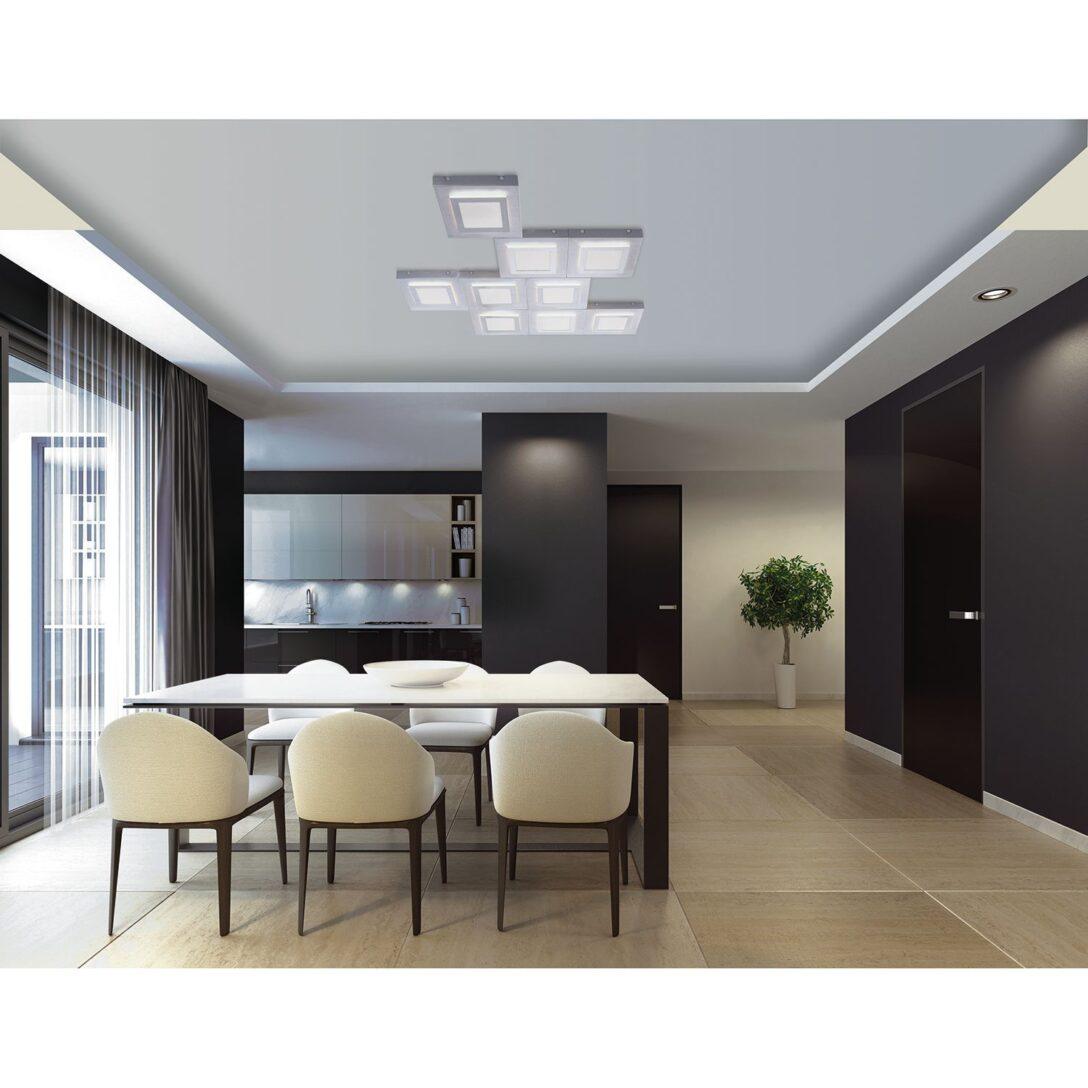 Large Size of Wohnzimmer Deckenlampe Led Home24 Deckenleuchte Tiling Ii Beleuchtung Küche Lederpflege Sofa Liege Vinylboden Lampen Deckenleuchten Deckenlampen Modern Lampe Wohnzimmer Wohnzimmer Deckenlampe Led