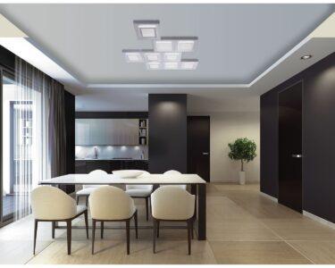 Wohnzimmer Deckenlampe Led Wohnzimmer Wohnzimmer Deckenlampe Led Home24 Deckenleuchte Tiling Ii Beleuchtung Küche Lederpflege Sofa Liege Vinylboden Lampen Deckenleuchten Deckenlampen Modern Lampe