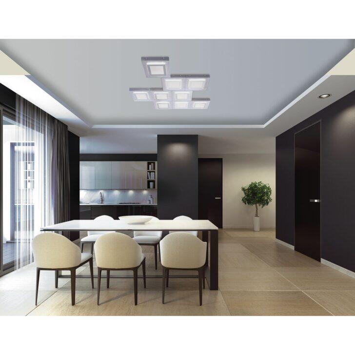 Medium Size of Wohnzimmer Deckenlampe Led Home24 Deckenleuchte Tiling Ii Beleuchtung Küche Lederpflege Sofa Liege Vinylboden Lampen Deckenleuchten Deckenlampen Modern Lampe Wohnzimmer Wohnzimmer Deckenlampe Led