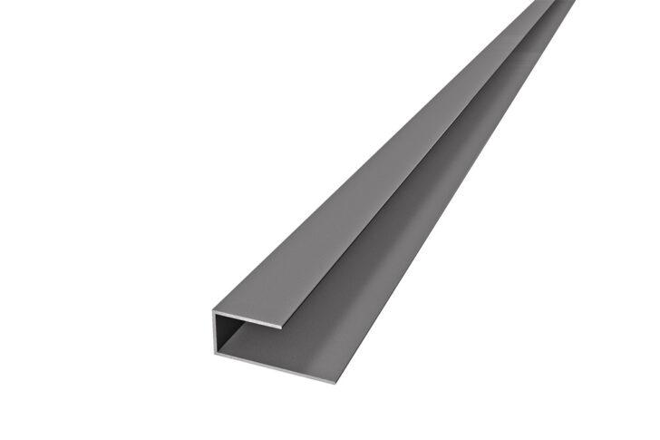 Medium Size of Alu Abschlussprofil Wohnzimmer Easywall Alu Verbundplatte