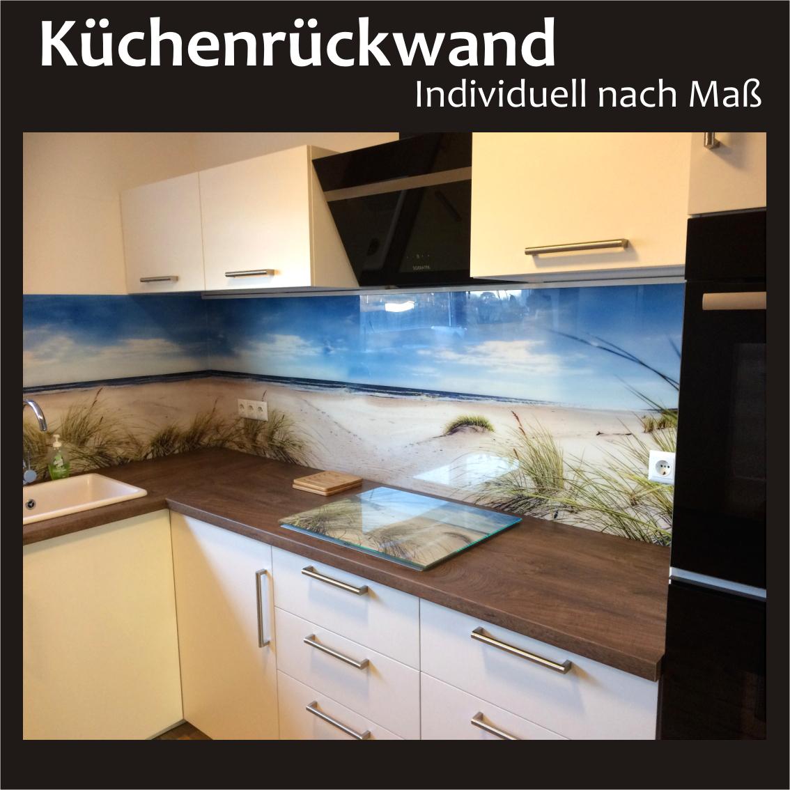 Full Size of Küchen Fliesenspiegel Kchenrckwand Nach Ma Küche Selber Machen Glas Regal Wohnzimmer Küchen Fliesenspiegel