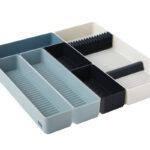 Teller Wave Set 6 Tlg Shrink Tpfe Pfannen Küche Sofa Hersteller Wohnzimmer Schubladeneinsatz Teller