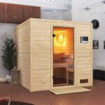 Sauna Kaufen Bett Hamburg Günstig Fenster Sofa Online Big Schüco Gebrauchte Küche Verkaufen Im Badezimmer Wohnzimmer Sauna Kaufen