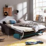 Steinpol Poco Praktisches Schlafsofa Allround Plus Westpoint Big Sofa Bett 140x200 Küche Schlafzimmer Komplett Betten Wohnzimmer Kinderbett Poco
