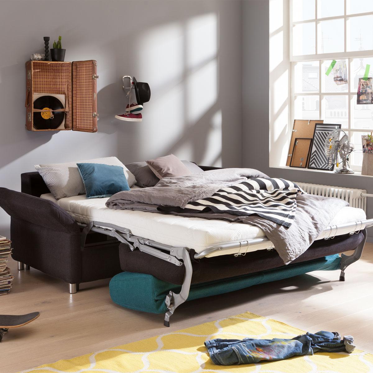 Full Size of Steinpol Poco Praktisches Schlafsofa Allround Plus Westpoint Big Sofa Bett 140x200 Küche Schlafzimmer Komplett Betten Wohnzimmer Kinderbett Poco
