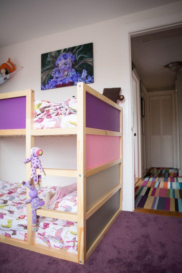 Medium Size of Kura Hack Ikea House Bunk Bed Hacks Slide Storage Underneath Wohnzimmer Kura Hack