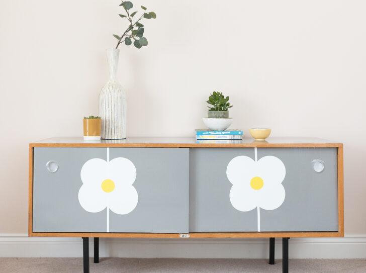 Medium Size of D C Home Schlichtes Sideboard Mit Blumen Wohnzimmer Deko Küche Arbeitsplatte Für Badezimmer Dekoration Schlafzimmer Wanddeko Wohnzimmer Deko Sideboard