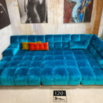 Freistil Ausstellungsstück Bretz Ausstellungsstck Ocean 7 Ohne Zierkissen Sofa Bett Küche Wohnzimmer Freistil Ausstellungsstück