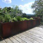 Hochbeete Outdoor Küche Edelstahl Edelstahlküche Gebraucht Garten Hochbeet Wohnzimmer Hochbeet Edelstahl