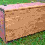 Sitzbank Selbst Bauen Wohnzimmer Truhe Bauen So Baut Ihr Eine Mittelalterliche Mhrchen Neue Fenster Einbauen Kopfteil Bett Selber Bodengleiche Dusche Nachträglich Regale Einbauküche Kosten