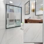 Küche Boden Keramik Fliesen 60x60 Wei Hängeschrank Glastüren Aufbewahrungsbehälter Waschbecken U Form Zusammenstellen Rolladenschrank Dusche Bodengleich Wohnzimmer Küche Boden