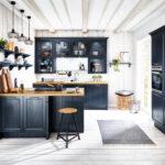 Höffner Küchen Landhausstil Bristol Samtblau Hcker Kchen Big Sofa Regal Schlafzimmer Weiß Wohnzimmer Bad Boxspring Bett Küche Betten Esstisch Wohnzimmer Höffner Küchen Landhausstil