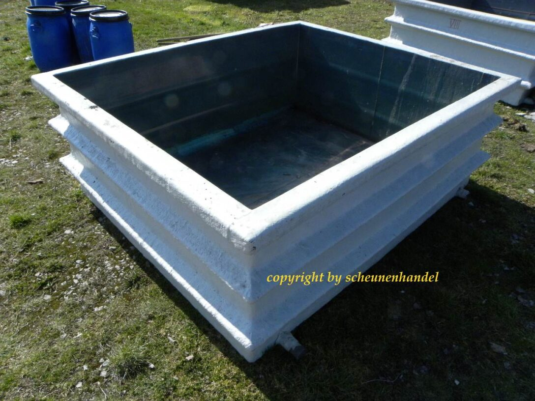 Large Size of Gebrauchte Gfk Pools Fischbecken Gebraucht Betten Küche Kaufen Fenster Verkaufen Einbauküche Regale Wohnzimmer Gebrauchte Gfk Pools
