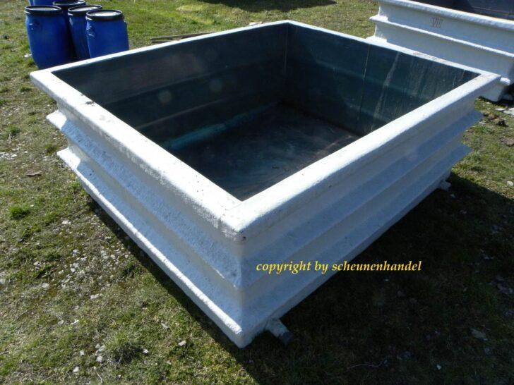 Medium Size of Gebrauchte Gfk Pools Fischbecken Gebraucht Betten Küche Kaufen Fenster Verkaufen Einbauküche Regale Wohnzimmer Gebrauchte Gfk Pools