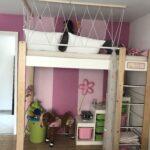 Rausfallschutz Selbst Gemacht Frs Hochbett Bett Kinderzimmer Küche Zusammenstellen Wohnzimmer Rausfallschutz Selbst Gemacht