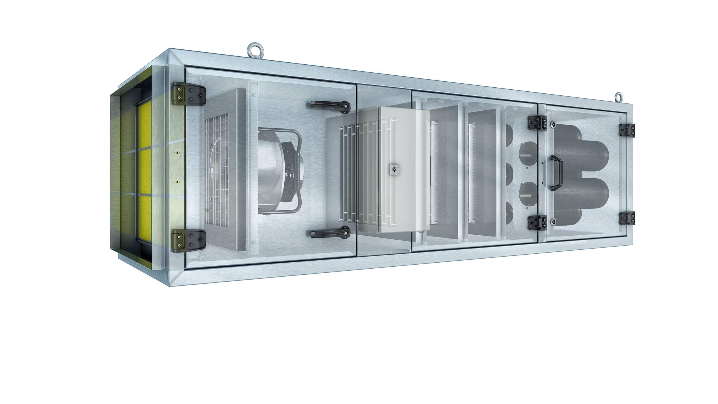 Full Size of Küchenabluft Plasma Technologie Bro Gmbh Co Kg Wohnzimmer Küchenabluft