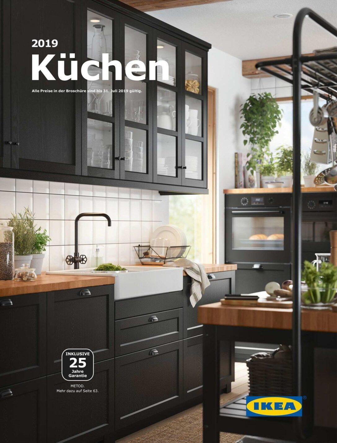 Large Size of Katalog Fr 2020 Kchen Mbel Ikea Miniküche Singleküche Betten Bei Modulküche Sofa Mit Schlaffunktion Kühlschrank Küchen Regal Küche Kosten 160x200 Single Wohnzimmer Single Küchen Ikea