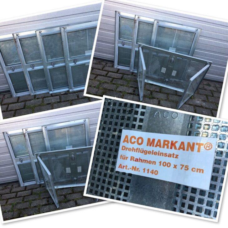 Medium Size of Aco Therm Kellerfenster Ersatzteile Schweiz Fenster Preisliste Anthrazit Velux Wohnzimmer Aco Kellerfenster Ersatzteile
