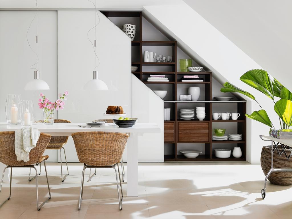 Full Size of Dachgeschosswohnung Einrichten Ikea Tipps Bilder Kleine Beispiele Pinterest Schlafzimmer Ideen Wohnzimmer Raumwunder Zur Praktischen Küche Badezimmer Wohnzimmer Dachgeschosswohnung Einrichten