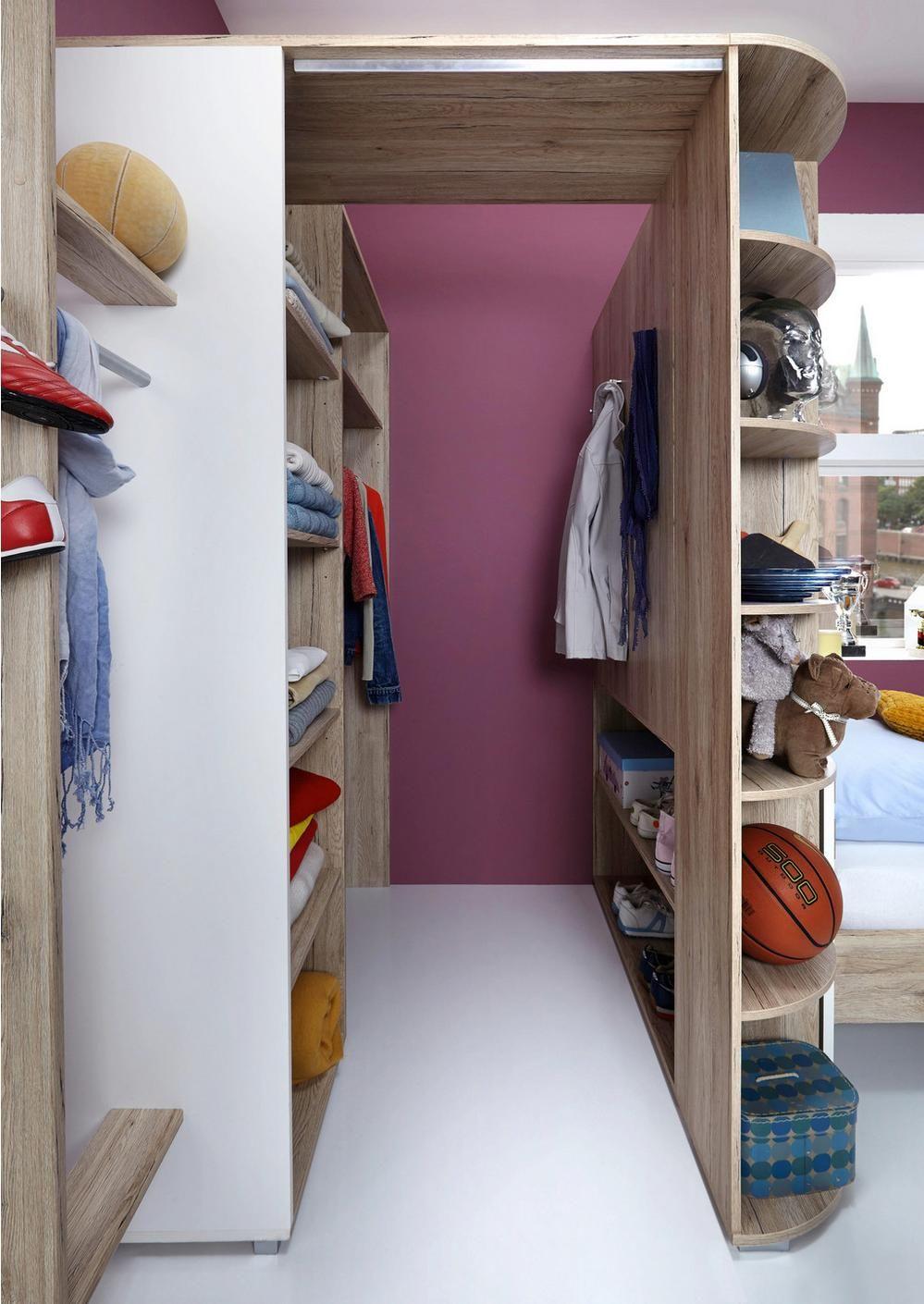 Full Size of Begehbarer Kleiderschrank Mit Viel Stauraum Eckkleiderschrank Sofa Kinderzimmer Küche Eckschrank Regal Regale Schlafzimmer Bad Weiß Wohnzimmer Kinderzimmer Eckschrank