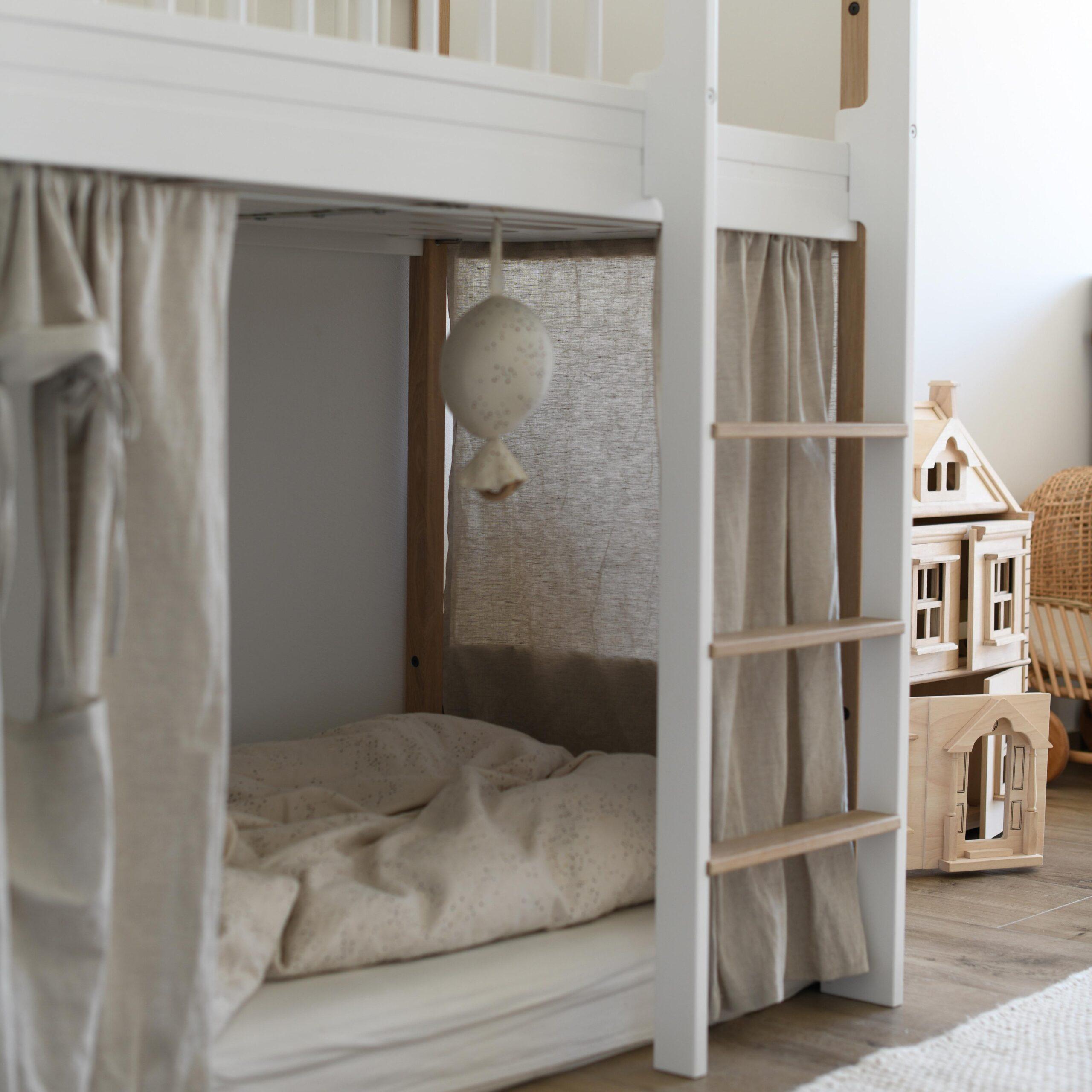 Full Size of Kinderbett Stauraum Schne Wohnideen Fr Kleinen Bei Couch Bett Mit 160x200 140x200 200x200 Betten Wohnzimmer Kinderbett Stauraum