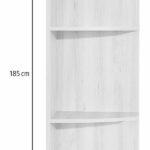 Regal 30 Cm Tief Ikea Breit 50 Buche Hoch Holz Szeroki Regale Weiß Schäfer Kleiderschrank Mit Kleines Babyzimmer Gebrauchte Keller Moormann Günstige 25 Wohnzimmer Regal 30 Cm