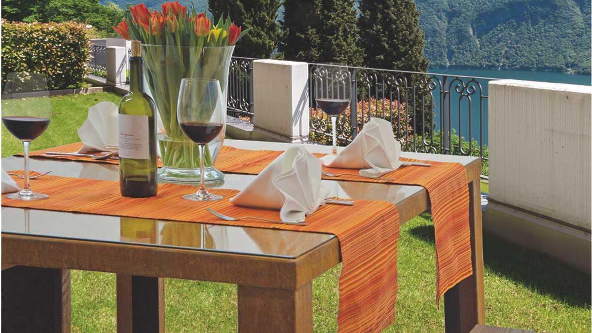 Full Size of Holzlege Cortenstahl Tische Und Bnke Aus Metall Fr Ihren Garten Wohnzimmer Holzlege Cortenstahl