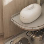 Eckschränke Küche Wohnzimmer Eckschränke Küche Blo Keinen Stauraum Bei Eckkchen Verschenken Mit Einem Lemans U Form Theke Ohne Geräte Schnittschutzhandschuhe Edelstahlküche Gebraucht