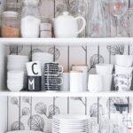 Ikea Hack Vom Billy Regal Zum Kchenschrank Im Scandi Stil Blog Blende Küche Vorhang Sitzecke Schreibtisch Apothekerschrank Dachschräge Kinder Spielküche Wohnzimmer Ikea Küche Regal