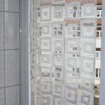 Gardine Im Bad Gardinen Hkeln Küche Für Schlafzimmer Wohnzimmer Scheibengardinen Fenster Die Wohnzimmer Häkelmuster Gardine
