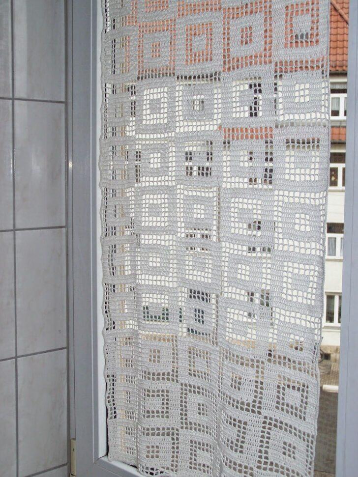 Medium Size of Gardine Im Bad Gardinen Hkeln Küche Für Schlafzimmer Wohnzimmer Scheibengardinen Fenster Die Wohnzimmer Häkelmuster Gardine