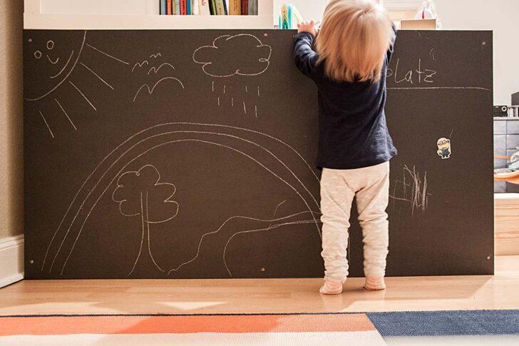 Medium Size of Kreidetafel Ikea Eine Magnettafel Im Eigenbau Der Mannufaktur Kinderbereich Miniküche Küche Kosten Modulküche Sofa Mit Schlaffunktion Betten Bei Kaufen Wohnzimmer Kreidetafel Ikea