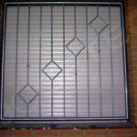 Fenstergitter Einbruchschutz Modern Etiqueta En Modernes Bett Moderne Esstische Gitter Fenster Sofa Deckenleuchte Schlafzimmer Folie Deckenlampen Wohnzimmer Wohnzimmer Fenstergitter Einbruchschutz Modern