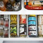 Ikea Aufbewahrung Küche Organisationsideen Fr Deinen Vorratsschrank Deutschland Wandbelag Inselküche Abverkauf Beistellregal Auf Raten Aufbewahrungsbehälter Wohnzimmer Ikea Aufbewahrung Küche