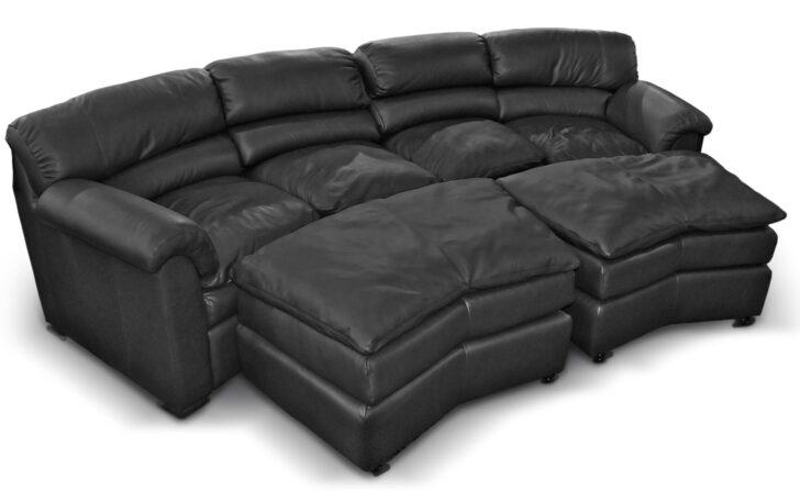 Medium Size of Megasofa Aruba Ii Divano 2 Sofa Gigant In Schwarz Mit Strukturstoff Wohnzimmer Megasofa Aruba