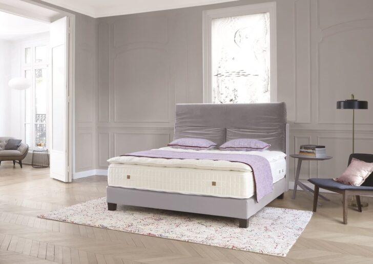 Medium Size of Mellow Boxspringbett Treca Schlafzimmer Und Bettenhaus Krner Sofa Samt Set Mit Wohnzimmer Boxspringbett Samt