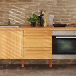 Modulkchen Kchen 130 Von Alpes Inoarchitonic Gebrauchte Regale Chesterfield Sofa Gebraucht Einbauküche Edelstahlküche Modulküche Küche Fenster Kaufen Ikea Wohnzimmer Modulküche Gebraucht
