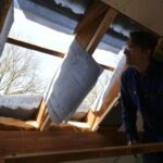Dachfenster Einbauen Wohnzimmer Dachfenster Einbauen Love The Process Oder Wir Fangen Die Bodengleiche Dusche Velux Fenster Neue Nachträglich Kosten Rolladen
