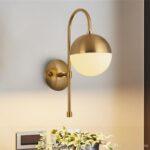 Grohandel Bronze Wandleuchte Globe Ball Landhaus Vorhänge Eckschrank Günstige Weiss Nolte Deckenleuchte Rauch Set Günstig Regal Sitzbank Boxspringbett Truhe Wohnzimmer Schlafzimmer Wandlampen