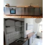 Ikea Knoxhult Kche Aufbau Poco Küche Bett 140x200 Big Sofa Betten Wohnzimmer Küchenzeile Poco