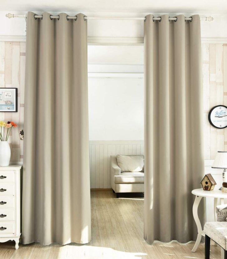 Medium Size of Sehr Elegante Vorhnge Aus 100 Polyester Blickdicht Mit Sen Im Vorhänge Wohnzimmer Schlafzimmer Küche Wohnzimmer Vorhänge