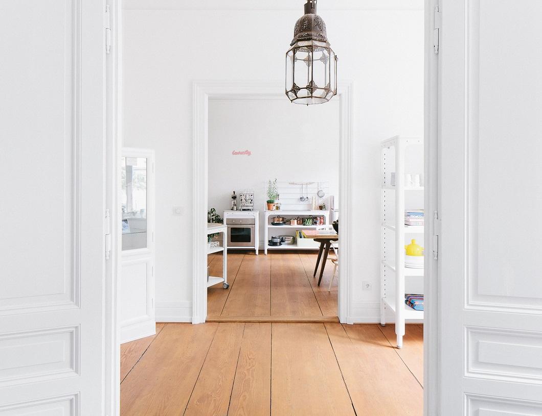 Full Size of Modulkchen Schlau Gesteckt Kchendesignmagazin Lassen Sie Sich Freistehende Küche Küchen Regal Wohnzimmer Freistehende Küchen