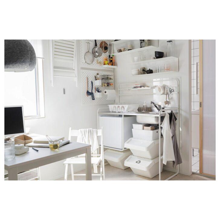 Medium Size of Sunnersta Mini Kitchen Ikea Küche Kosten Miniküche Sofa Mit Schlaffunktion Kaufen Betten 160x200 Bei Modulküche Wohnzimmer Sunnersta Ikea