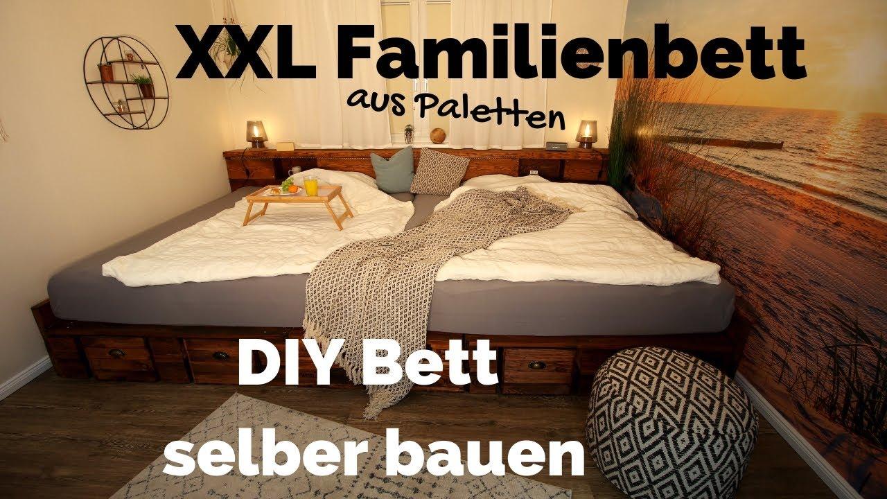 Full Size of Bauanleitung Bauplan Palettenbett Selber Bauen Kaufen Anleitungen Shop Wohnzimmer Bauanleitung Bauplan Palettenbett