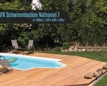 Gebrauchte Gfk Pools Wohnzimmer Gebrauchte Gfk Pools Kaufen Pool Wanne Gebraucht Fenster Küche Verkaufen Regale Betten Einbauküche